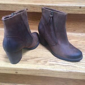 Clark New Boots